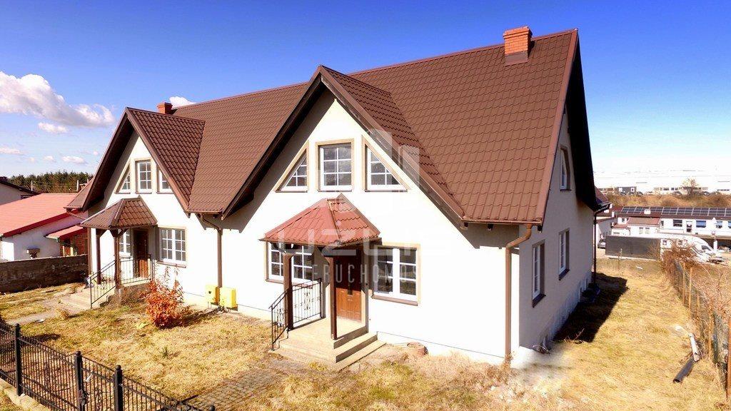 Dom na sprzedaż Bałdowo, Miła  297m2 Foto 3