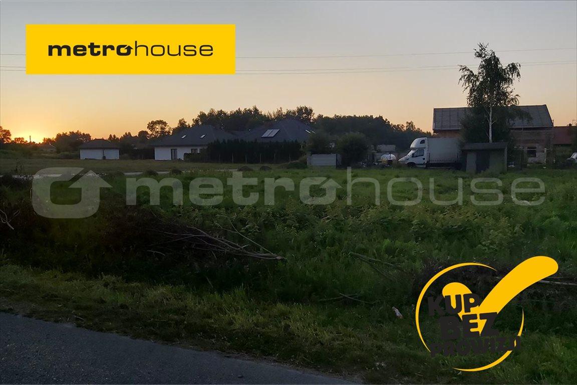 Działka budowlana na sprzedaż Miedniewice, Skierniewice  1300m2 Foto 1