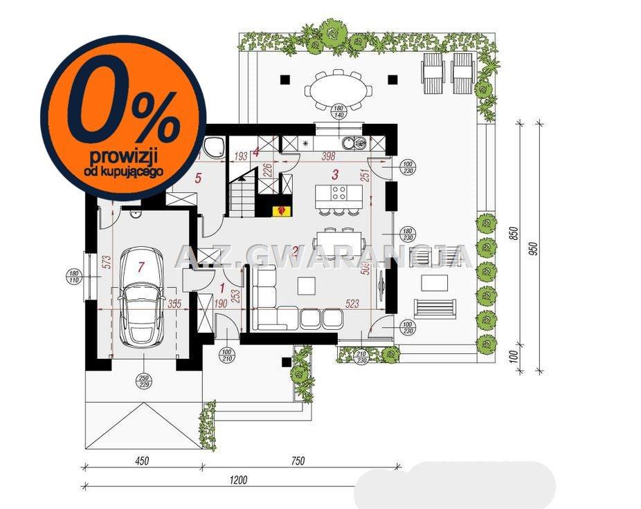 Dom na sprzedaż Górki  145m2 Foto 3