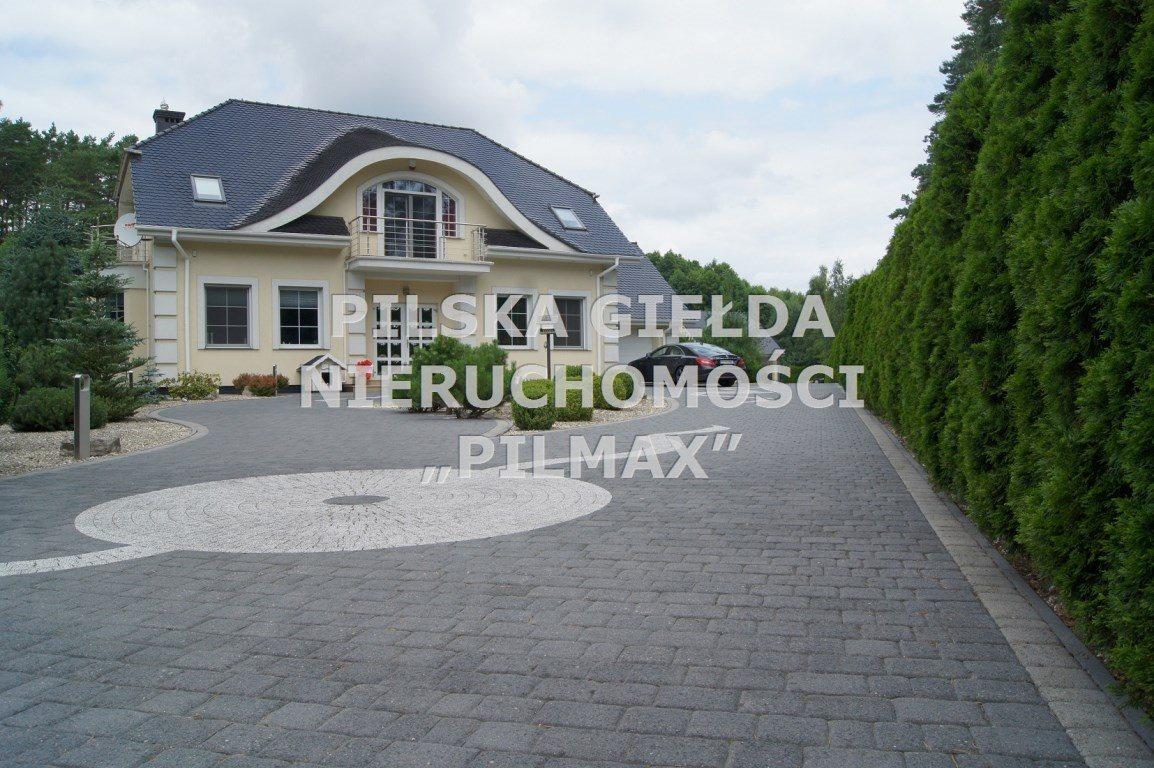 Dom na sprzedaż Cyk  296m2 Foto 1