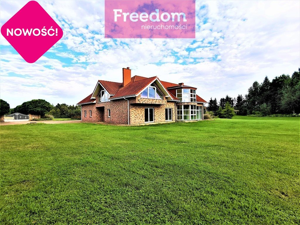 Dom na sprzedaż Kokoszkowy, Gdańska  385m2 Foto 2