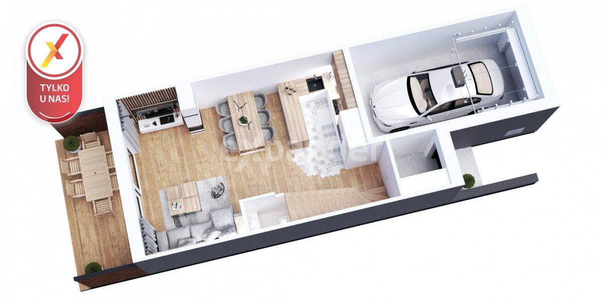 Mieszkanie czteropokojowe  na sprzedaż Lubin  115m2 Foto 6