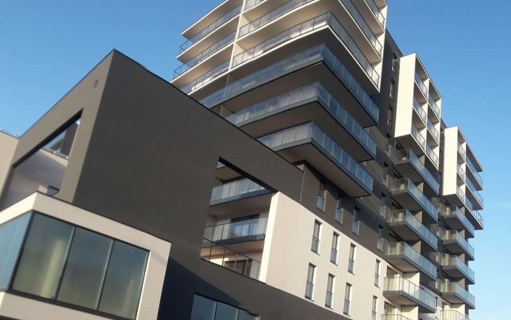 Mieszkanie dwupokojowe na sprzedaż Łódź, Śródmieście  36m2 Foto 5