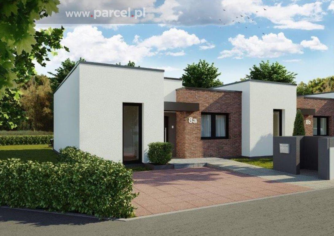 Dom na sprzedaż Gwiazdowo, Św.Piotra  63m2 Foto 1