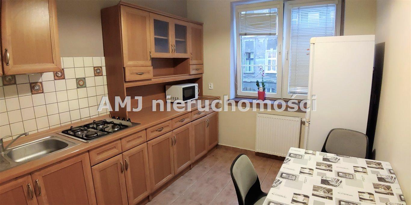 Mieszkanie dwupokojowe na sprzedaż Wrocław, Śródmieście  55m2 Foto 7