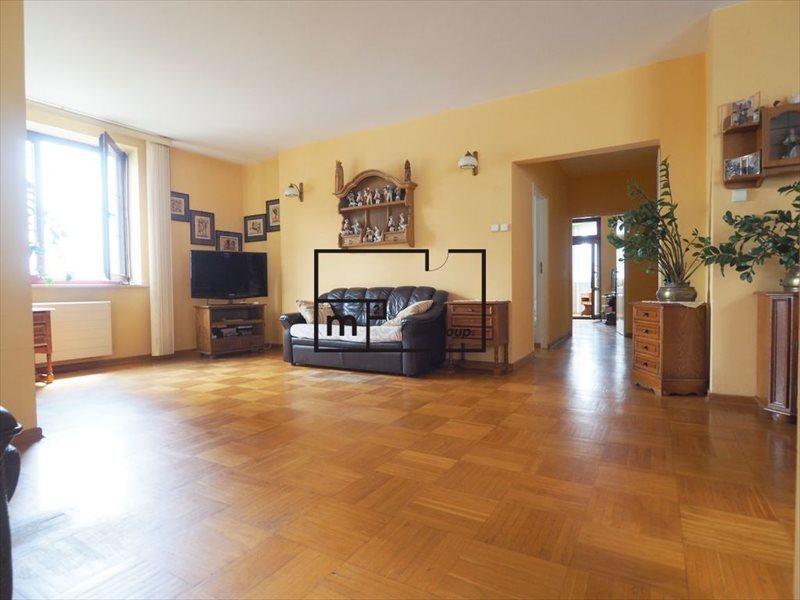 Mieszkanie czteropokojowe  na sprzedaż Warszawa, Wola, Żelazna  138m2 Foto 1