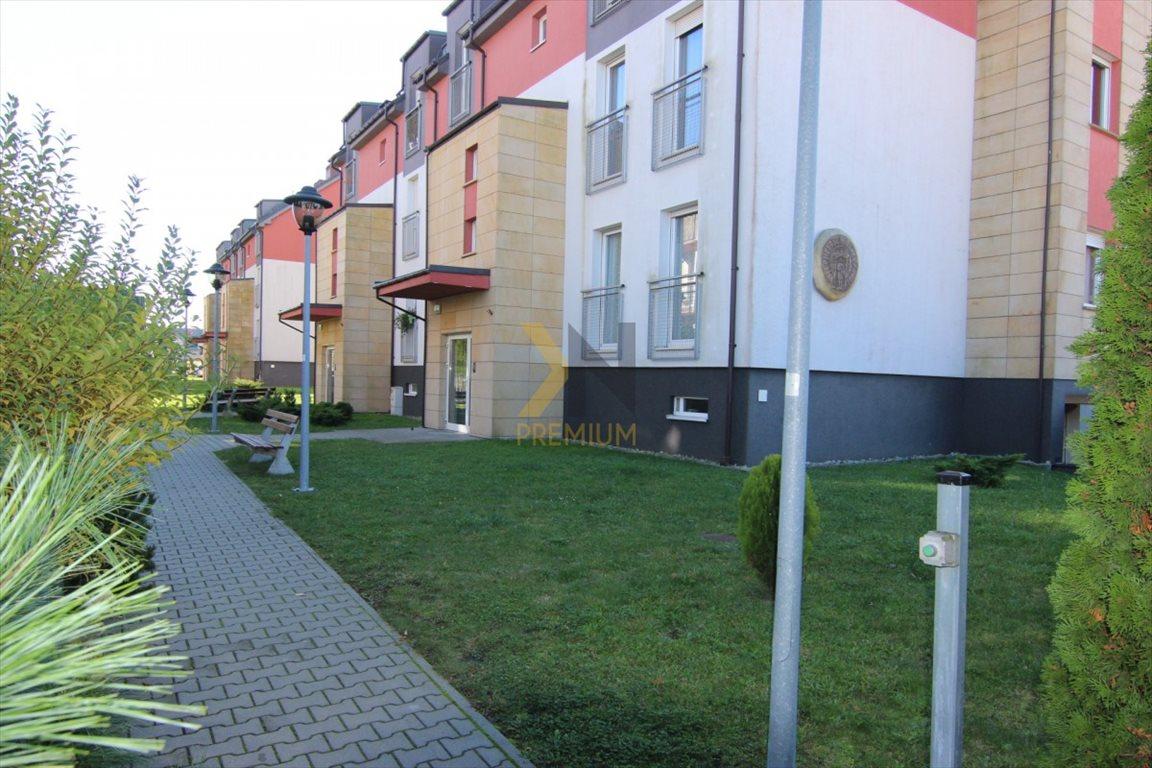 Mieszkanie na sprzedaż Mędłów, Mieszka I  110m2 Foto 1