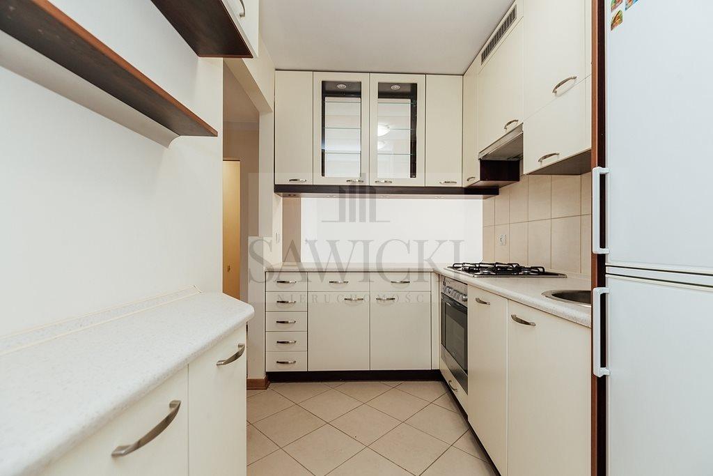 Mieszkanie dwupokojowe na sprzedaż Warszawa, Śródmieście, Wilcza  65m2 Foto 7
