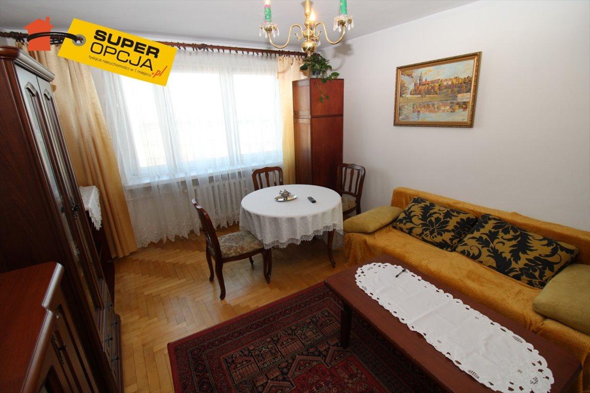 Mieszkanie dwupokojowe na wynajem Kraków, Podgórze, Podgórski  41m2 Foto 2