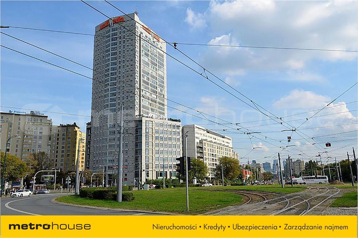 Mieszkanie dwupokojowe na sprzedaż Warszawa, Śródmieście, Jana Pawła II  49m2 Foto 10