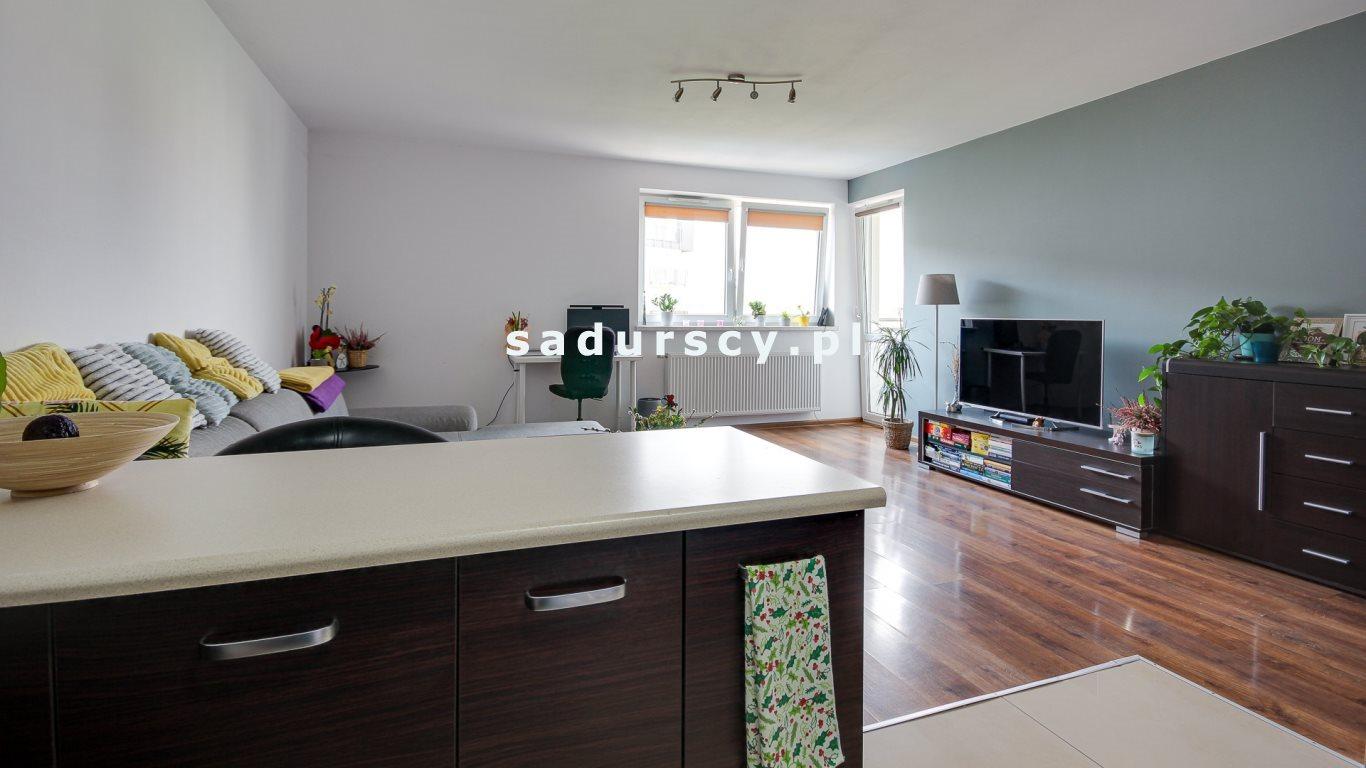 Mieszkanie dwupokojowe na sprzedaż Kraków, Podgórze Duchackie, Kurdwanów, Halszki  51m2 Foto 11