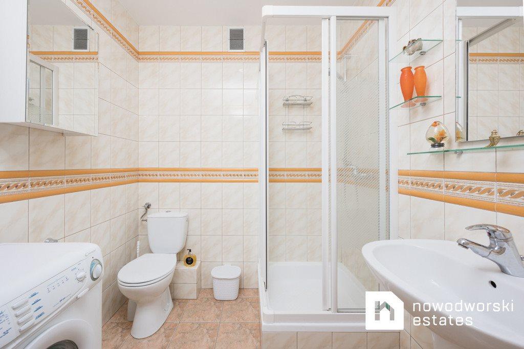 Mieszkanie dwupokojowe na sprzedaż Kraków, Prądnik Biały, Prądnik Biały, Kaczorówka  50m2 Foto 9