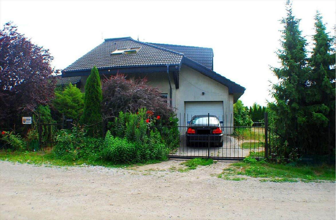 Dom na sprzedaż Kiełczów, Słowicza 8  140m2 Foto 1