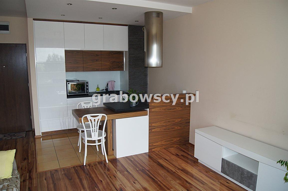 Mieszkanie dwupokojowe na wynajem Białystok, Wysoki Stoczek, Aleja Jana Pawła II  41m2 Foto 5