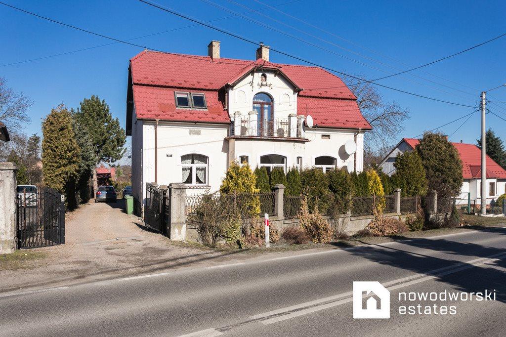 Mieszkanie czteropokojowe  na sprzedaż Wieliczka, Gdowska  91m2 Foto 12