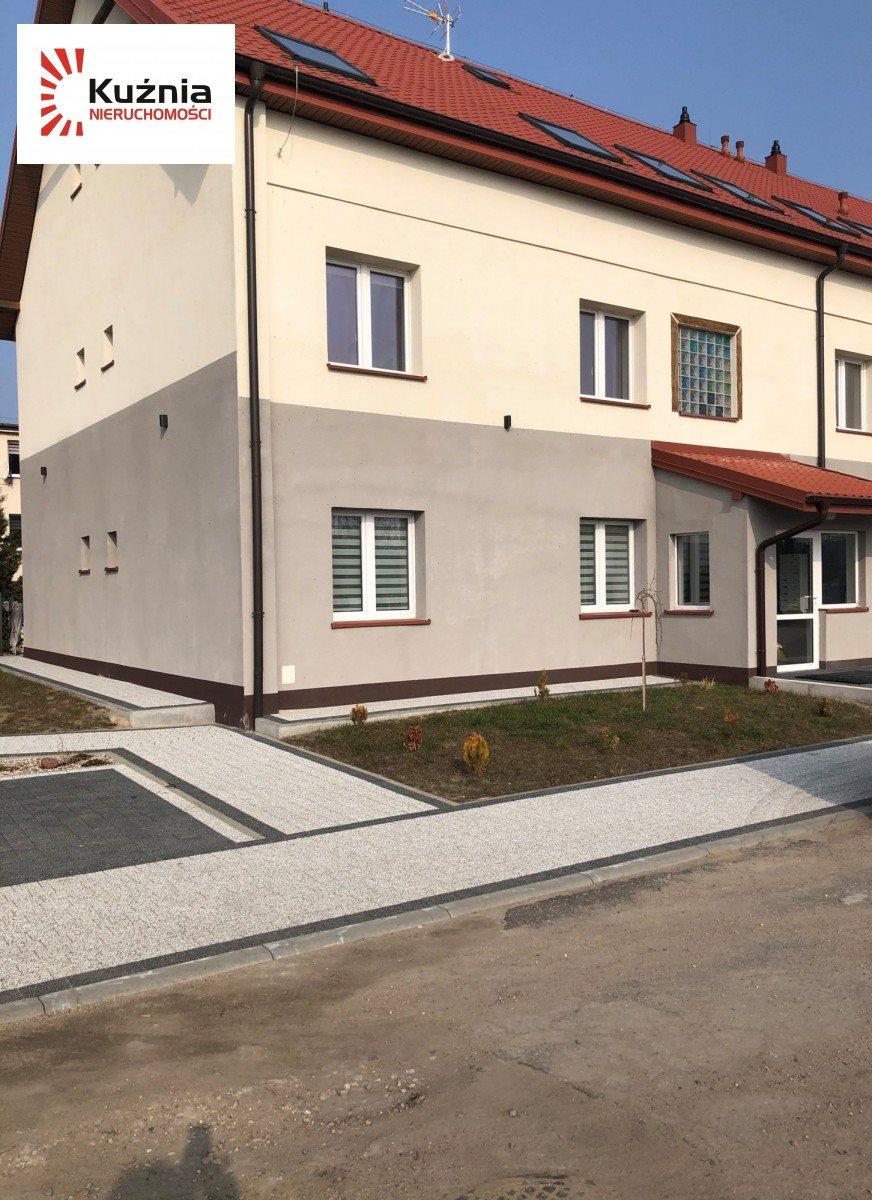 Mieszkanie trzypokojowe na sprzedaż Rukławki  61m2 Foto 8