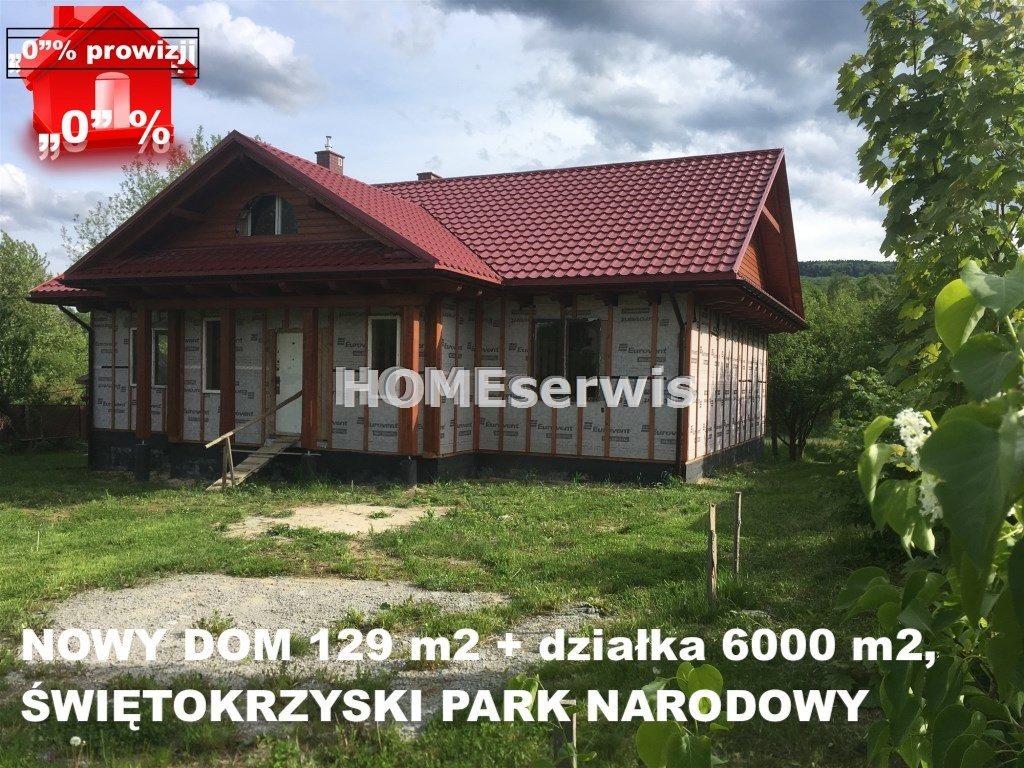 Dom na sprzedaż Mirocice  129m2 Foto 1
