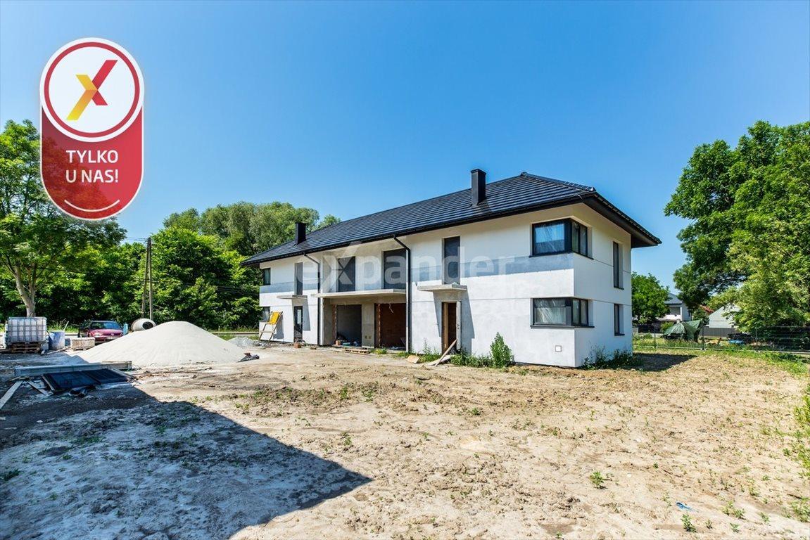 Dom na sprzedaż Kraków, Przylasek Rusiecki, Plastusia  180m2 Foto 3