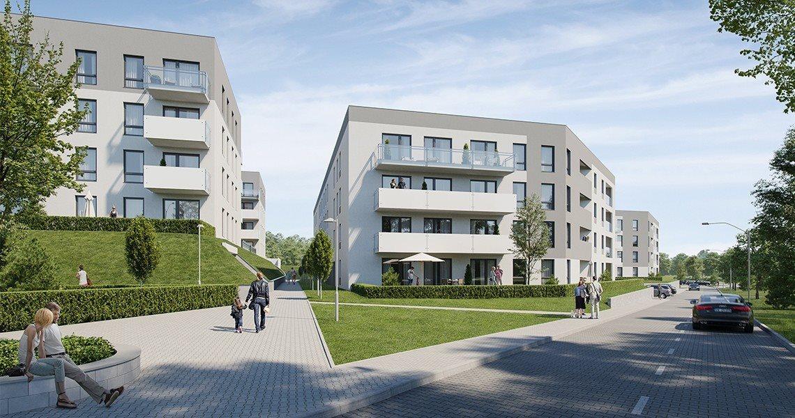 Mieszkanie czteropokojowe  na sprzedaż Gdynia, Obłuże  59m2 Foto 3