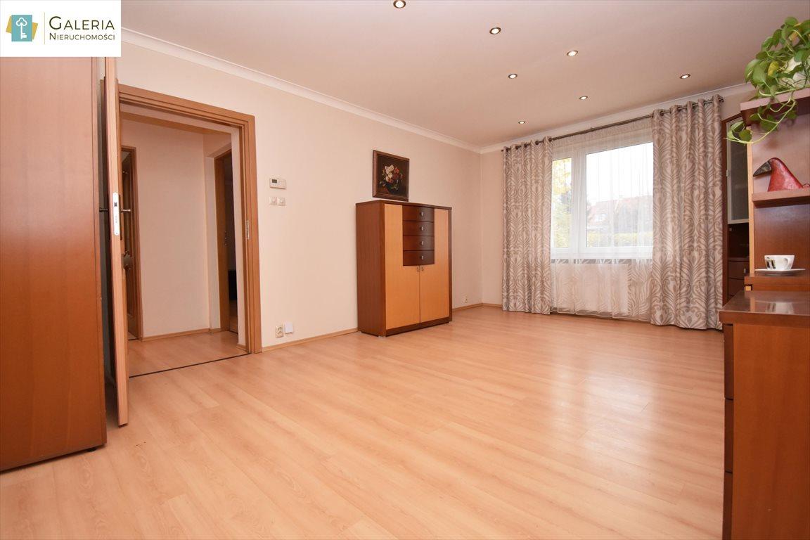 Mieszkanie dwupokojowe na sprzedaż Elbląg, Sienkiewicza  56m2 Foto 5