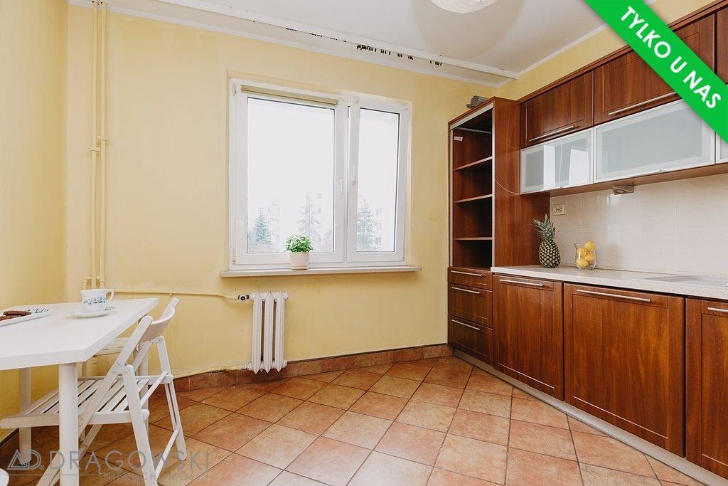 Mieszkanie czteropokojowe  na sprzedaż Warszawa, Ursynów, Związku Walki Młodych  84m2 Foto 2