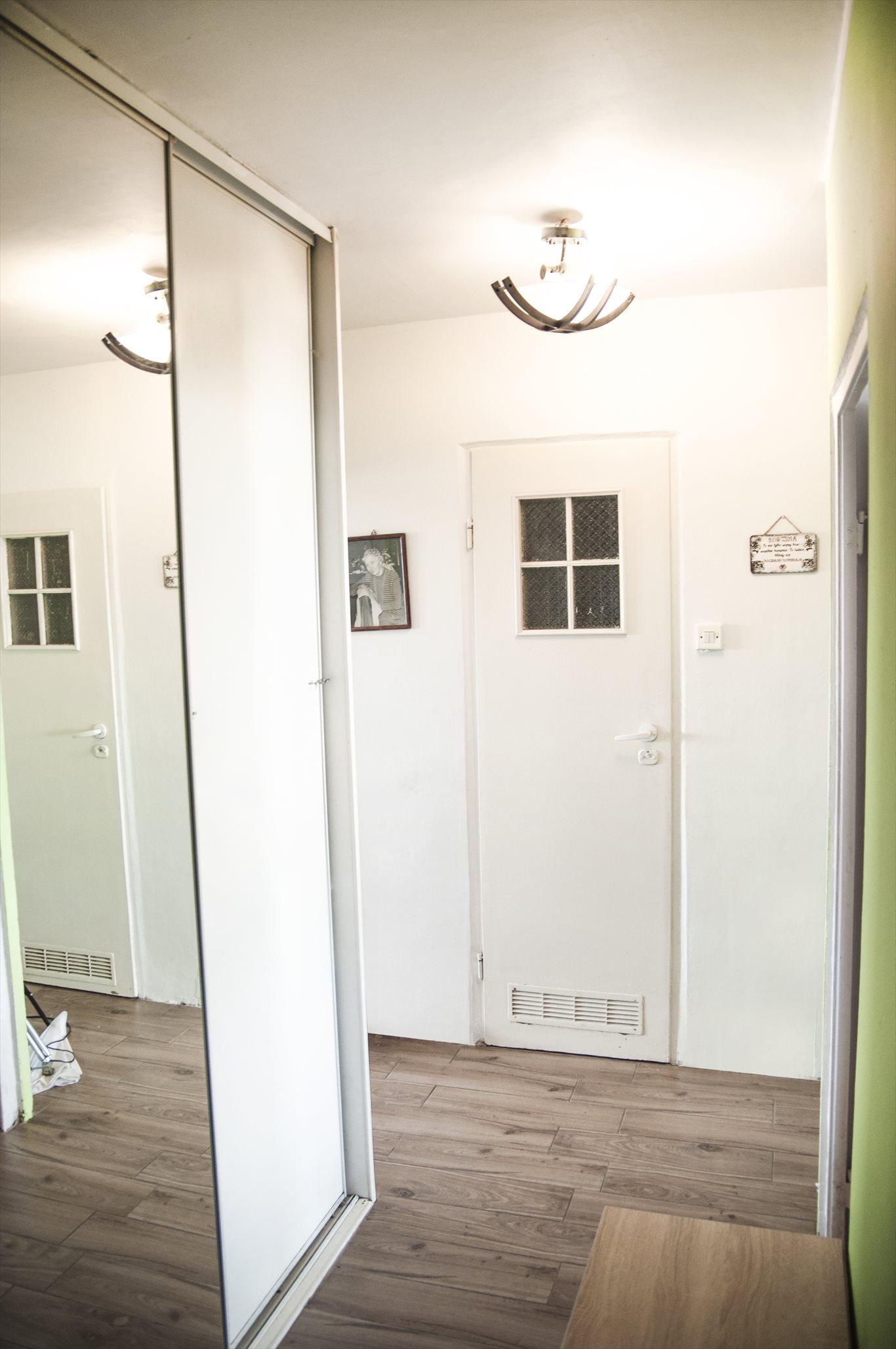Mieszkanie dwupokojowe na sprzedaż Wrocław, Psie Pole, kamieńskiego  50m2 Foto 10