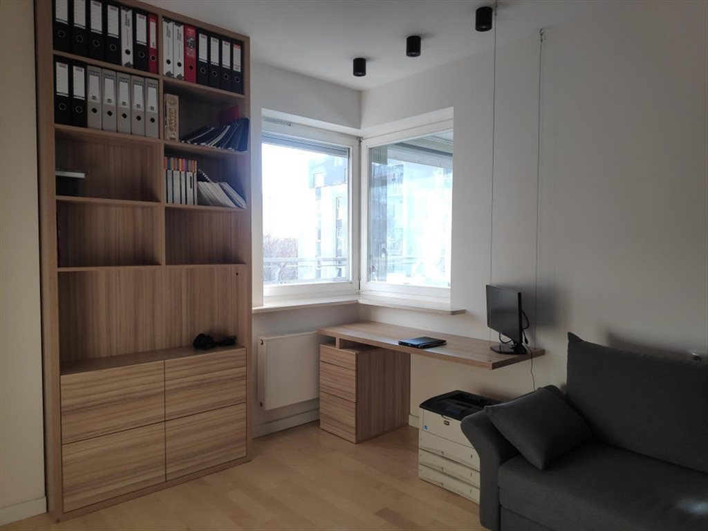 Mieszkanie czteropokojowe  na sprzedaż Warszawa, Mokotów, ul. Pory  115m2 Foto 12