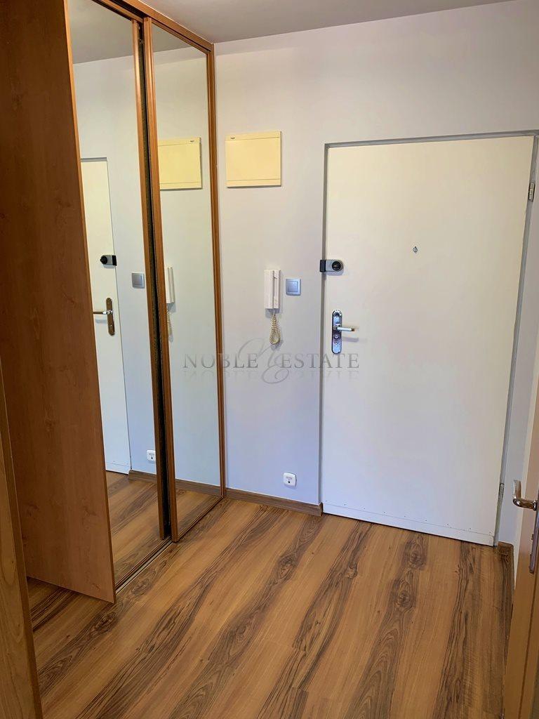 Mieszkanie dwupokojowe na wynajem Poznań, Katowicka  47m2 Foto 7
