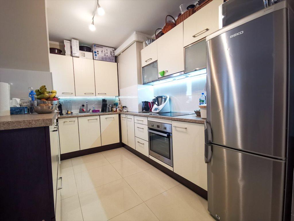 Mieszkanie trzypokojowe na sprzedaż Warszawa, Praga-Południe, Gocław, Bora-Komorowskiego 21  63m2 Foto 4