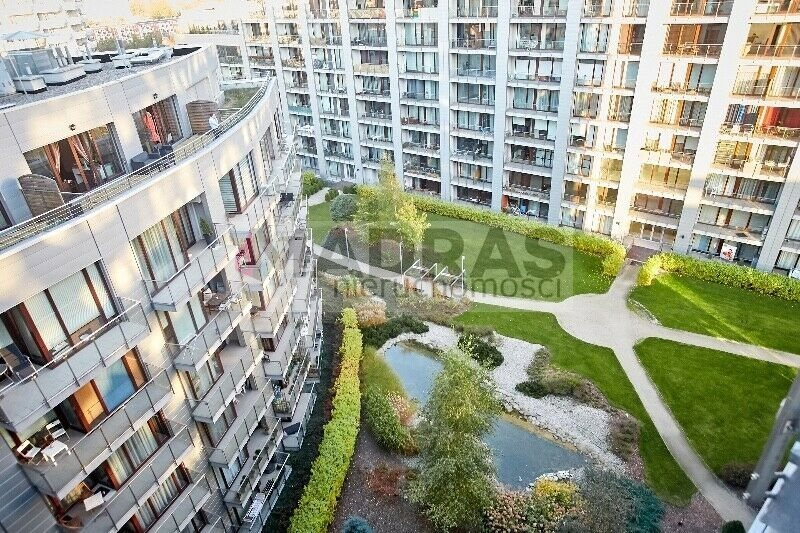 Mieszkanie dwupokojowe na wynajem Warszawa, Ochota, Rakowiec, Grójecka  54m2 Foto 7