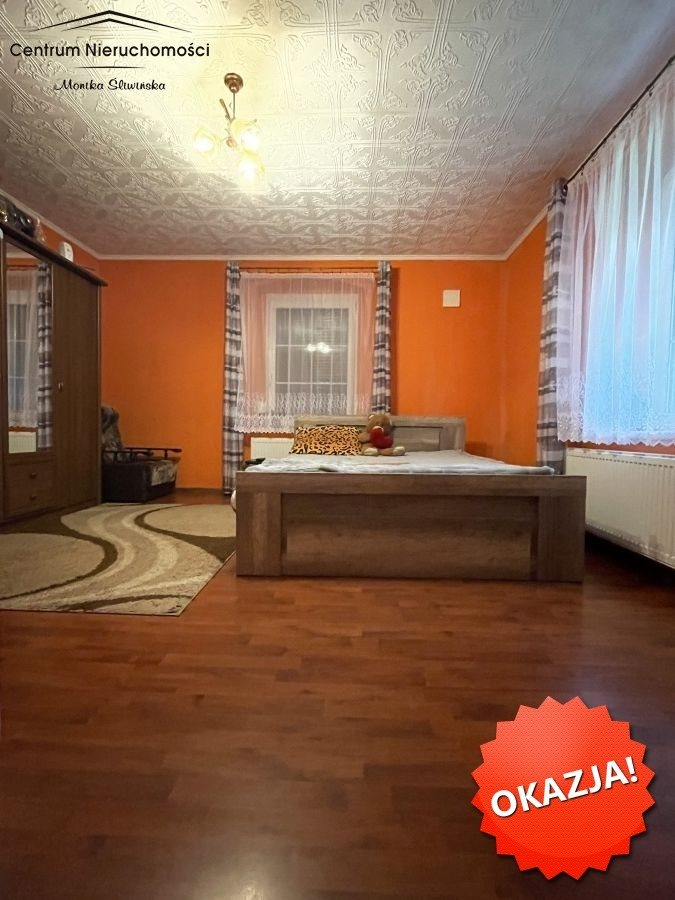 Dom na sprzedaż Kęsowo  110m2 Foto 3