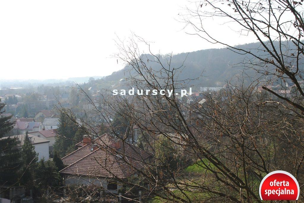 Działka rolna na sprzedaż Kraków, Zwierzyniec, Przegorzały, Kamedulska  2400m2 Foto 5