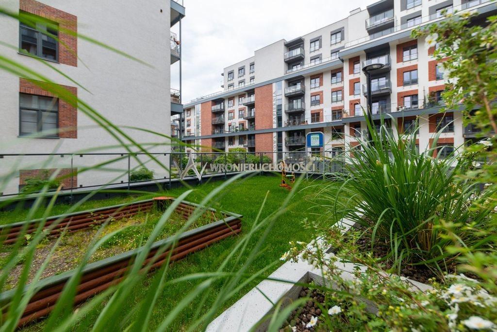 Mieszkanie dwupokojowe na sprzedaż Wrocław, Tadeusza Kościuszki  39m2 Foto 1