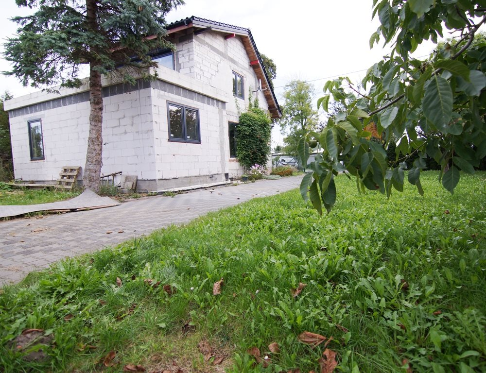 Dom na sprzedaż Malbork, Cisy  111m2 Foto 2
