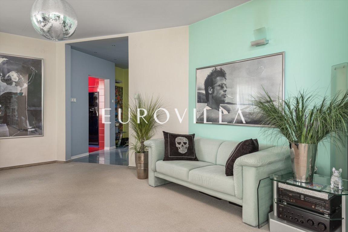 Mieszkanie czteropokojowe  na sprzedaż Warszawa, Śródmieście, Grzybowska  145m2 Foto 9