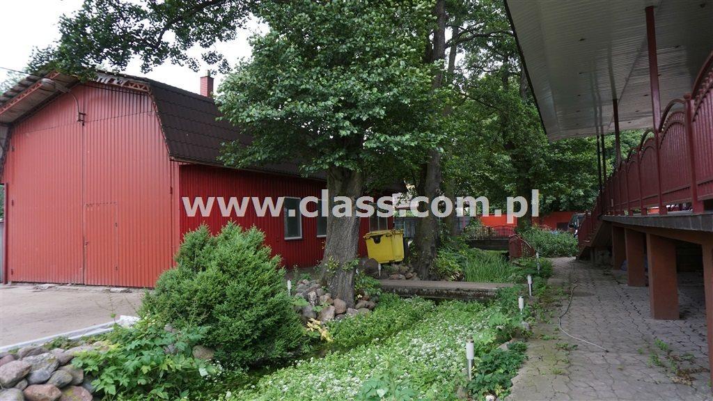 Lokal użytkowy na sprzedaż Bydgoszcz, Osowa Góra  1600m2 Foto 8