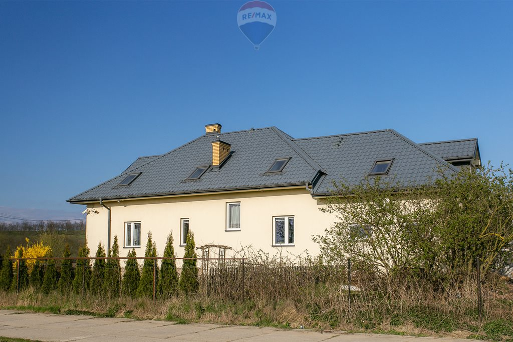 Dom na sprzedaż Warszawa, Wilanów, Gratyny  460m2 Foto 1