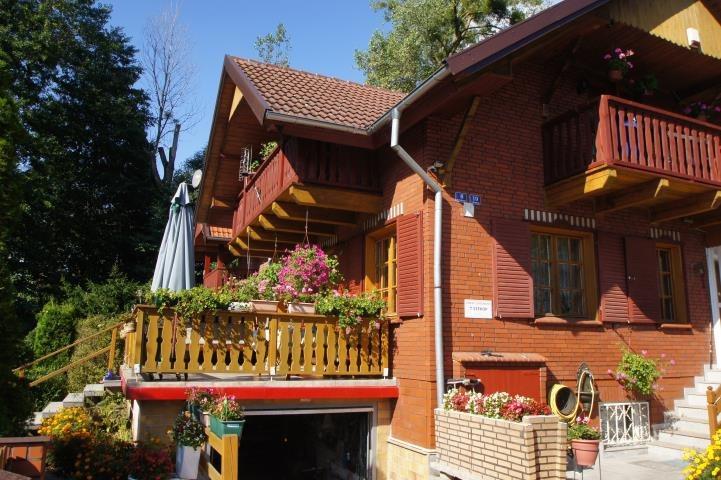 Dom na sprzedaż Kolonia Rybacka  280m2 Foto 1
