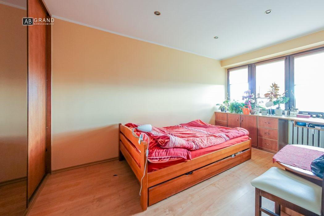 Mieszkanie trzypokojowe na sprzedaż Białystok, Antoniuk, Solidarności  63m2 Foto 2