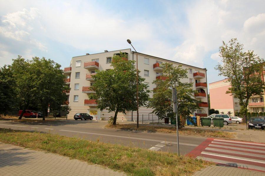 Mieszkanie dwupokojowe na wynajem Stargard, Os. Letnie, Pogodna  34m2 Foto 12