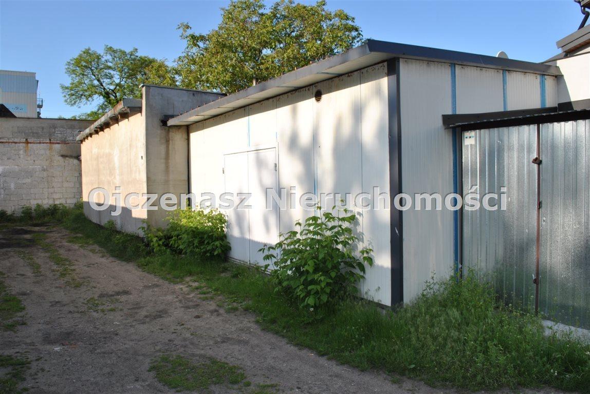 Działka inwestycyjna na sprzedaż Bydgoszcz, Wyżyny  585m2 Foto 3