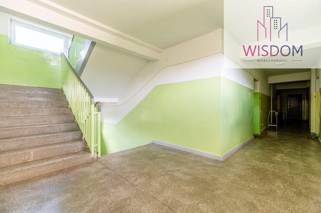 Mieszkanie dwupokojowe na sprzedaż Olsztyn, Sokola  28m2 Foto 9