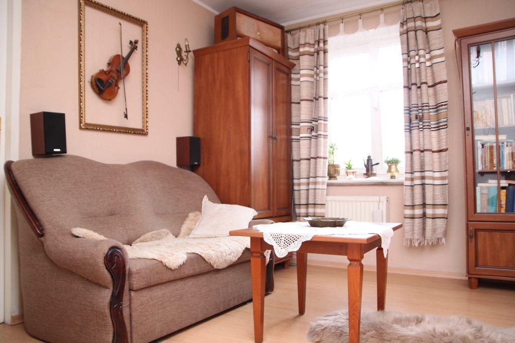 Mieszkanie czteropokojowe  na sprzedaż Grudziądz  70m2 Foto 7