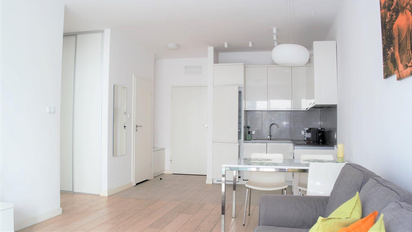 Mieszkanie dwupokojowe na wynajem Poznań, Centrum, Towarowa 41  55m2 Foto 4