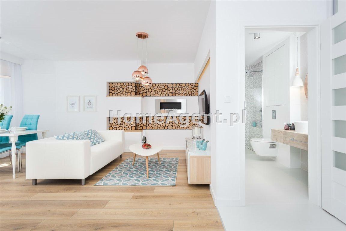 Mieszkanie dwupokojowe na sprzedaż Katowice, Kostuchna, Bażantowo, Zabłockiego  35m2 Foto 4