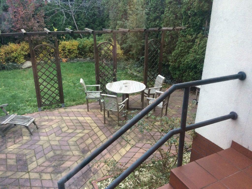 Dom na wynajem Warszawa, Ochota, Park Szczęśliwice  260m2 Foto 11
