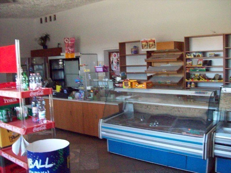 Lokal użytkowy na sprzedaż Pęgów  1000m2 Foto 13
