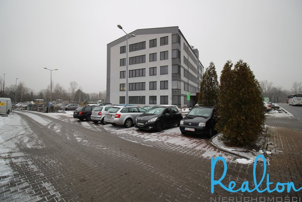 Lokal użytkowy na wynajem Katowice, Ligota, Ligocka  21m2 Foto 1