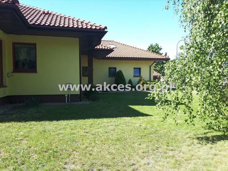 Dom na sprzedaż Jastrzębie  369m2 Foto 2