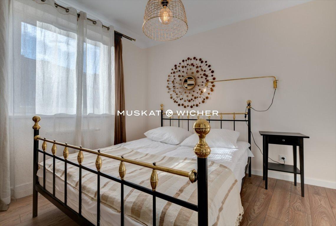 Mieszkanie dwupokojowe na wynajem Gdańsk, Stare Miasto, Tartaczna  47m2 Foto 7